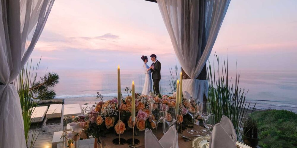 bali wedding package
